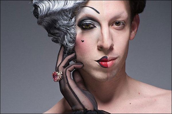 Image result for transvestiti