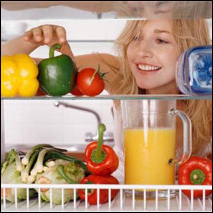 Как подобрать диету самой